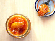 Pressure Cooker Mango Chutney found on PunkDomestics.com