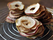 Maple Apple Chips found on PunkDomestics.com