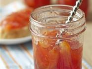 Meyer Lemon and Blood Orange Marmalade found on PunkDomestics.com