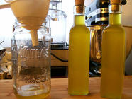 Our Own Olive Oil and The Cost Breakdown found on PunkDomestics.com