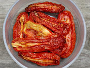 Slow, Oven-Roasted Tomatoes found on PunkDomestics.com