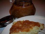 Vanilla Pear Butter found on PunkDomestics.com