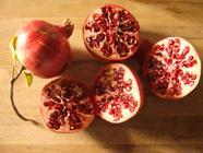 Six Ways to Preserve Pomegranates found on PunkDomestics.com
