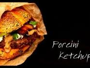 Porcini Ketchup found on PunkDomestics.com