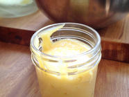 Preserved Lemon Curd found on PunkDomestics.com