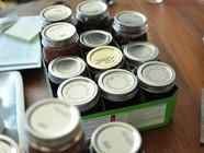 Food in Jars found on PunkDomestics.com