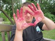 Rubus Raspberry found on PunkDomestics.com