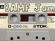 BAMF Jam found on PunkDomestics.com