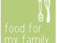 Food for My Family found on PunkDomestics.com
