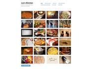 Lia's Kitchen found on PunkDomestics.com