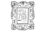 Well Hung Food found on PunkDomestics.com