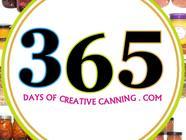 365daysofcreativecanning found on PunkDomestics.com