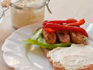 How to Make Vegan Mayonnaise found on PunkDomestics.com