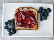 Boo Berry Jam found on PunkDomestics.com